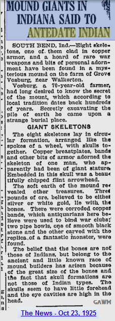indiana walkerton