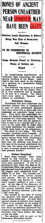 The Bemidji daily pioneer., October 03, 1916, Image 1