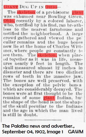 The Palatka news and advertiser., September 04, 1902, Image 1