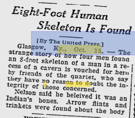 The Southeast Missourian - Oct 15, 1927