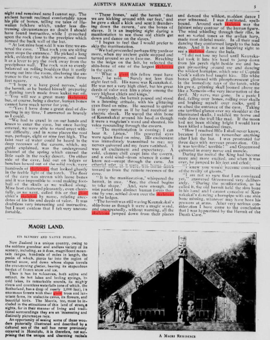Austin's Hawaiian weekly., October 07, 1899, Page 5, Image 5