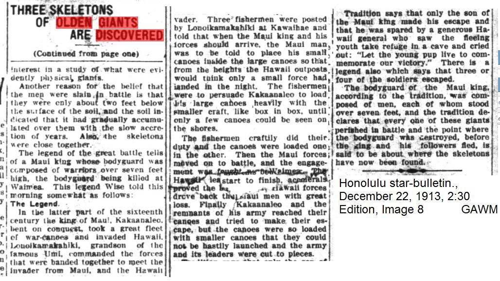 Honolulu starbulletin., December 22, 1913, 230 Edition, Image 8