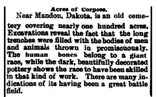 Lancaster PA 1883 Newspaper