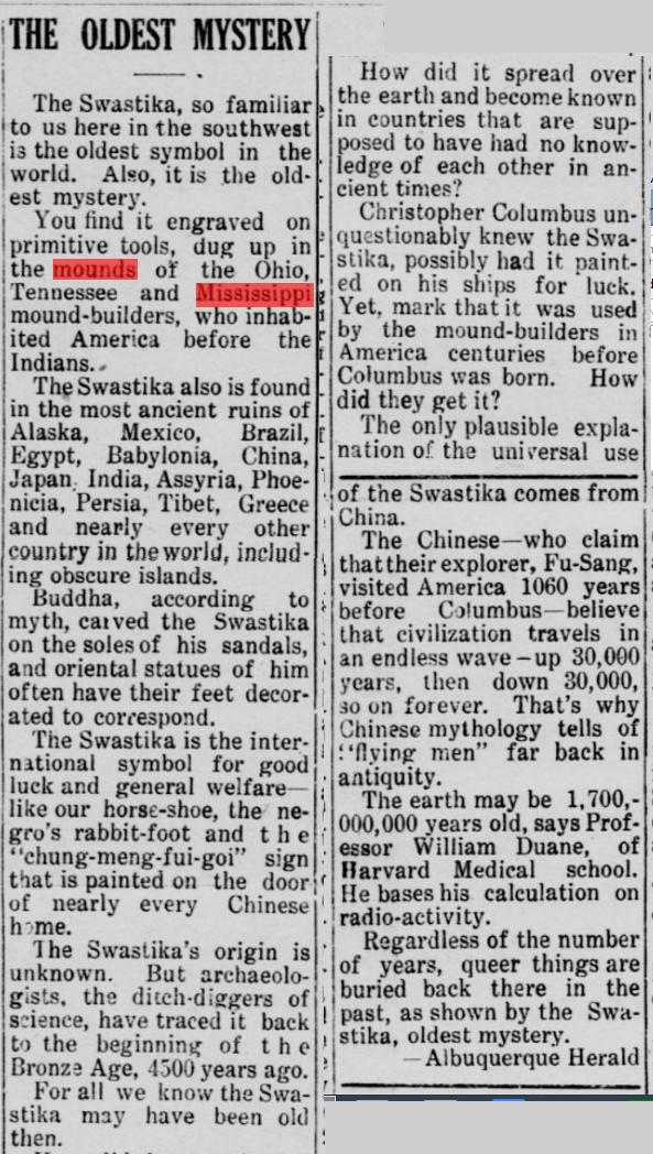 The Holbrook news., June 02, 1922, Image 5