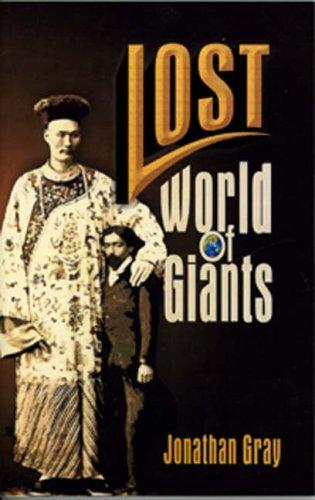 lostworld of giants'