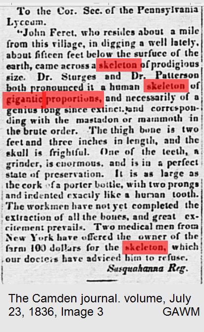 The Camden journal. volume, July 23, 1836, Image 3
