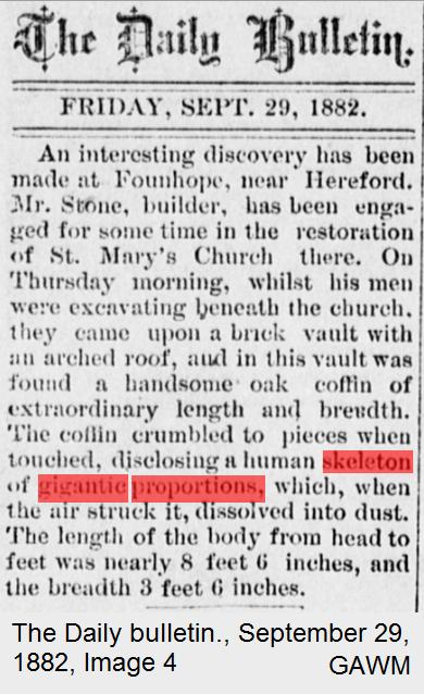 The Daily bulletin., September 29, 1882, Image 4