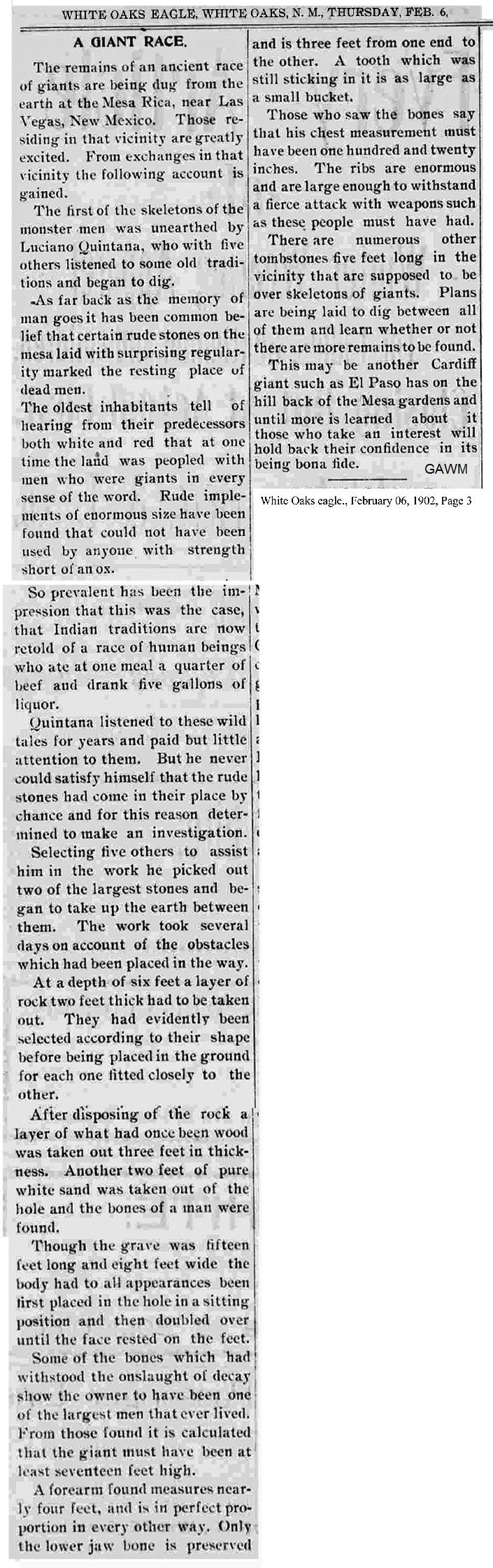 White Oaks Eagle Feb 6 1902 pg3